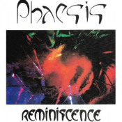 Reminiscence by PHAESIS album cover