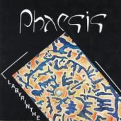 Labyrinthe by PHAESIS album cover