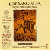 Carnascialia by CARNASCIALIA album cover