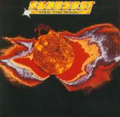 Sunburst by SCHICKE FUHRS & FROHLING album cover