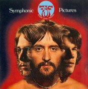 Symphonic Pictures by SCHICKE FUHRS & FROHLING album cover