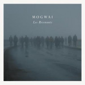 Les Revenants by MOGWAI album cover