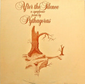 After The Silence - A Symphonic Poem by PYTHAGORAS album cover