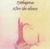 After The Silence by PYTHAGORAS album cover