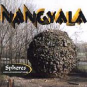 Spheres by NANGYALA album cover