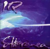 Subterranea by IQ album cover
