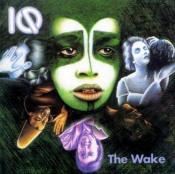 The Wake by IQ album cover
