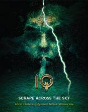 Scrape Across The Sky by IQ album cover