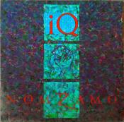 Nomzamo by IQ album cover
