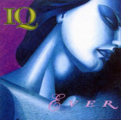 Ever by IQ album cover