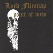 Point Of View by LORD FLIMNAP album cover