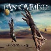 Lunasense by PANTOMMIND album cover