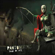 Shade Of Fate by PANTOMMIND album cover