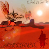 Ugisiunsi by QUANTUM FANTAY album cover