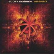 Inferno by MOSHER, SCOTT album cover
