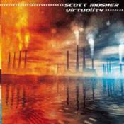 Virtuality by MOSHER, SCOTT album cover