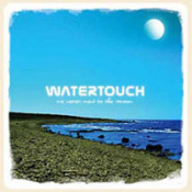 We Never Went To The Moon by WATERTOUCH album cover