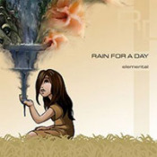 Elemental by RAIN FOR A DAY album cover