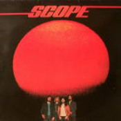 Scope I by SCOPE album cover