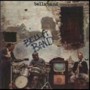 Bella Band by BELLA BAND album cover