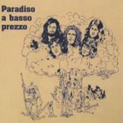 Paradiso A Basso Prezzo by PARADISO A BASSO PREZZO album cover