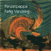 Farlig Vandring by PANZERPAPPA album cover