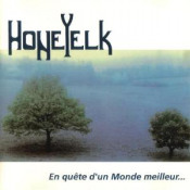 En Quete D'un Monde Meilleur by HONEYELK album cover