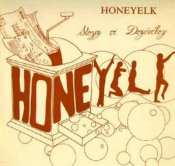 Stoys Vi Dozévéloy by HONEYELK album cover