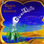 Camino Del Concierto  by GUADALQUIVIR album cover