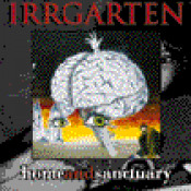 Home and Sanctuary by IRRGARTEN album cover
