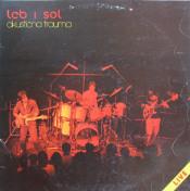 Akusticna Trauma by LEB I SOL album cover