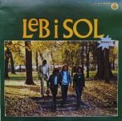 Leb I Sol  by LEB I SOL album cover