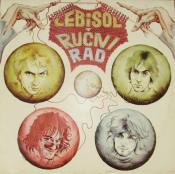 Rucni Rad by LEB I SOL album cover