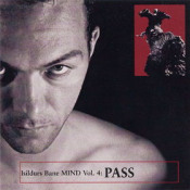 Mind Vol. 4 : Pass by ISILDURS BANE album cover