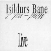 Mind - Vol 2 Live by ISILDURS BANE album cover