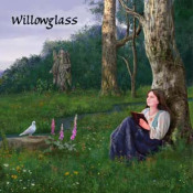Willowglass by WILLOWGLASS album cover