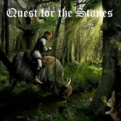 Quest for the Stones by YAK album cover