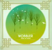 Rites At Dawn by WOBBLER album cover