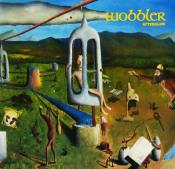 Afterglow by WOBBLER album cover