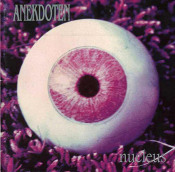 Nucleus by ANEKDOTEN album cover