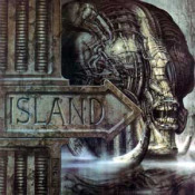 Pictures by ISLAND album cover
