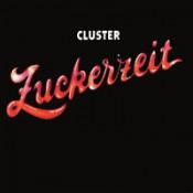 Zuckerzeit by CLUSTER album cover