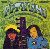 This Moment. Fit & Limo Play Incredible String Band by FIT & LIMO album cover