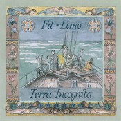 Terra Incognita by FIT & LIMO album cover