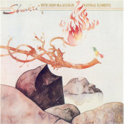 Natural Elements by SHAKTI WITH JOHN MCLAUGHLIN album cover