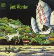 Jade Warrior  by JADE WARRIOR album cover