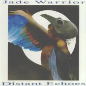 Distant Echoes  by JADE WARRIOR album cover