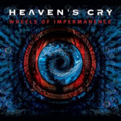 Wheels of Impermanence by HEAVEN'S CRY album cover