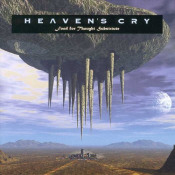 Food For Thought Substitute by HEAVEN'S CRY album cover