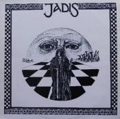 Jadis by JADIS album cover